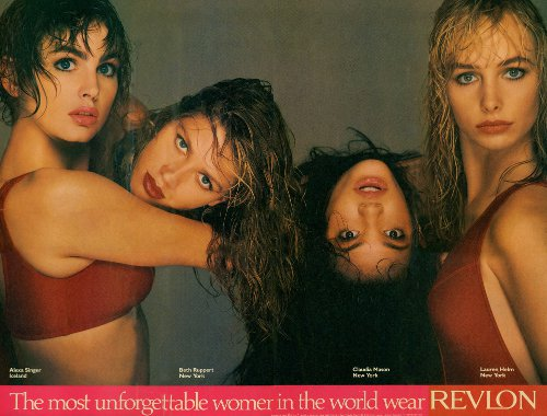 revlon_unforgettable_80sads