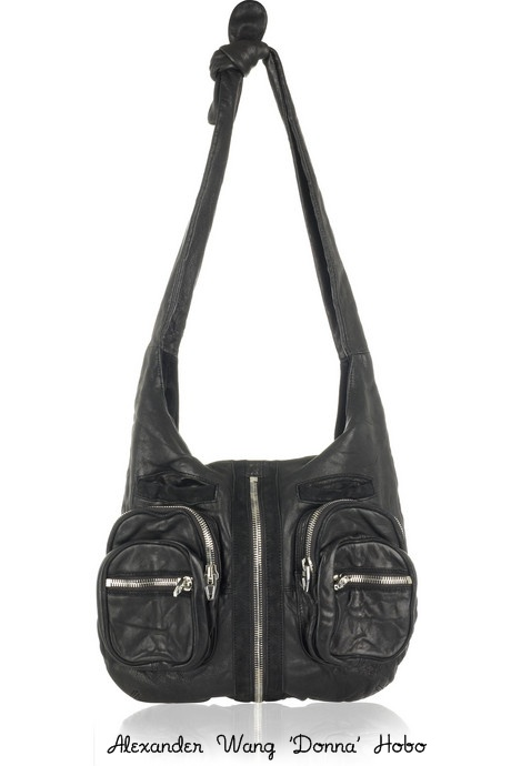 3bc1ca3982f5 This bag is from the Alexander Wang spring/summer 2009: it has been sported  by a lot of celebrities, but Lindsay Lohan is its number one fan [2].