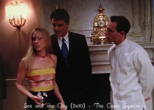 Cupcake bag sex and the city