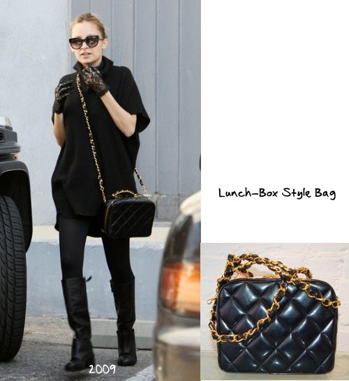 cd4b079df677 Nicole Richie s Obsession for Chanel