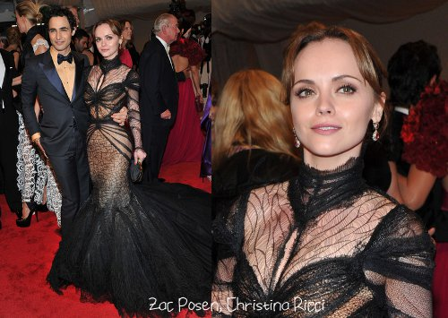 0838e43e31f3 Costume Institute Gala 2011- Alexander McQueen  a Savage Beauty ...