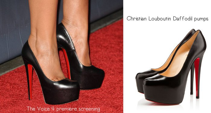 official authentic quality super cute louboutin sky high heels,christian louboutin despressi Black ...
