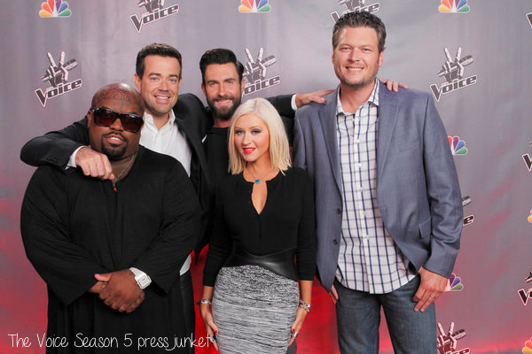 The-Voice-Season-5-Coaches-CountryMusicIsLove