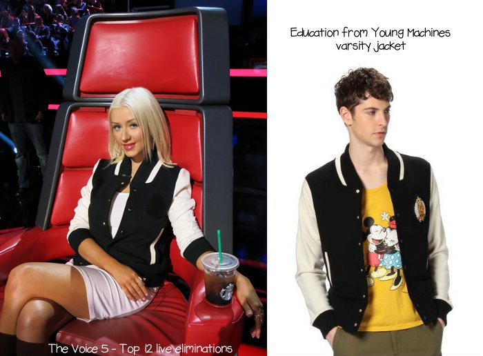 xtina_educationfromyoungmachinesvarsityjacket