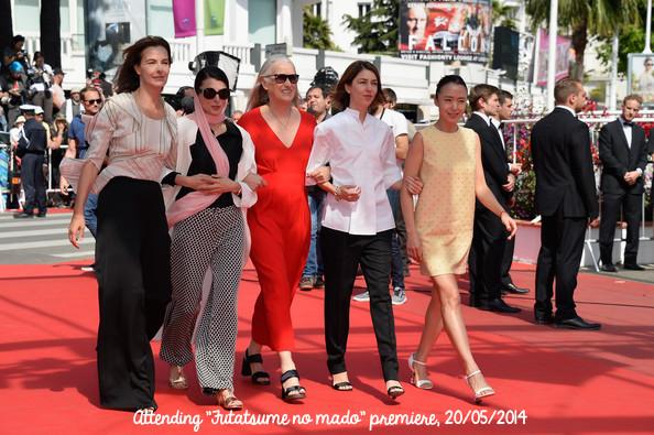 Sofia+Coppola+Futatsume+No+Mado+Premiere+67th+44KKofJIvEsl